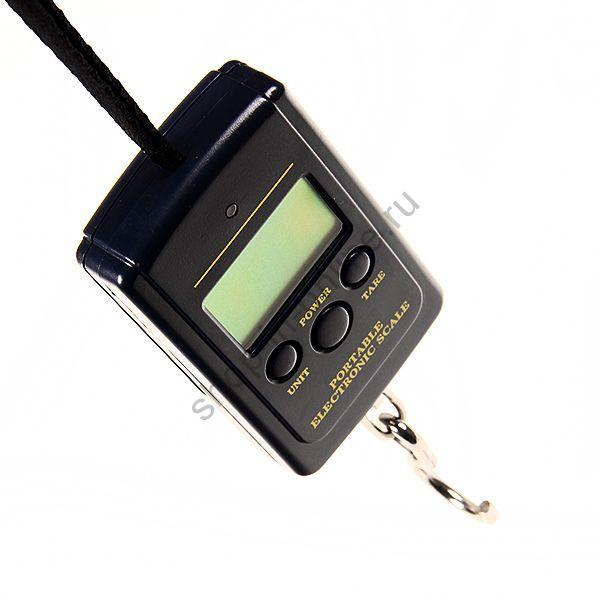 Цифровые весы 40 х 20 г H1765